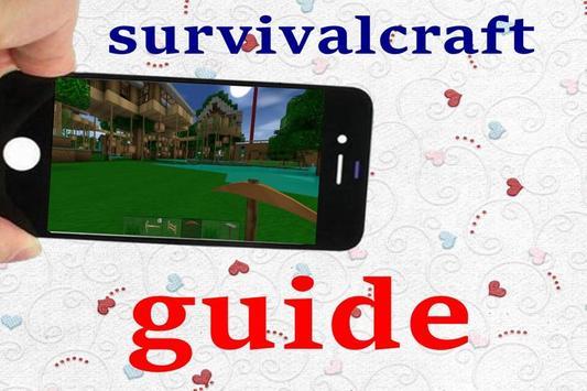 Simple Tips for Survivalcraftt apk screenshot