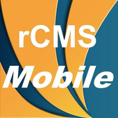 rCMS Mobile icon