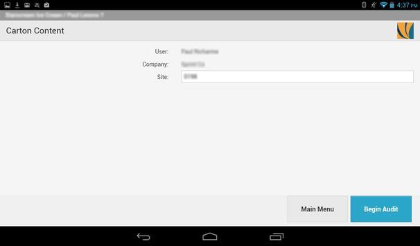 rCMS Mobile apk screenshot