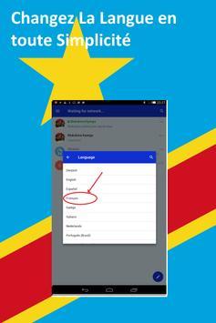 Congo Chat apk screenshot