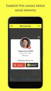 BubbleMe apk screenshot