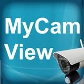 MyCam View icon