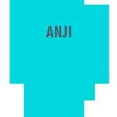 Chord Lagu Anji icon