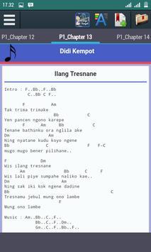 Chord Lagu Didi Kempot apk screenshot