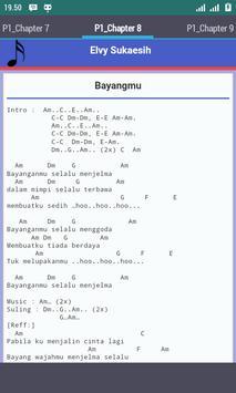 Chord Lagu Elvi Sukaesih apk screenshot