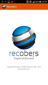 Recobers poster