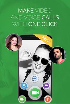 Video Call poster
