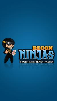 Recon Ninjas apk screenshot