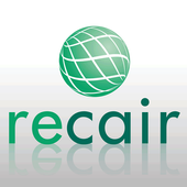 Recair heat recovery icon
