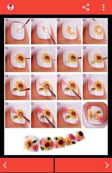 Decorated Nail Designs poster