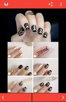 Decorated Nail Designs apk screenshot