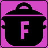 Receitas Fantásticas icon