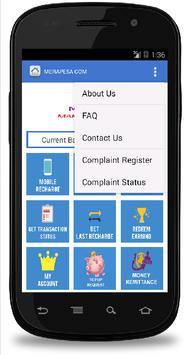 Mera Pesa apk screenshot