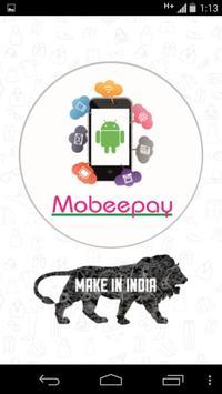 MobeePay poster