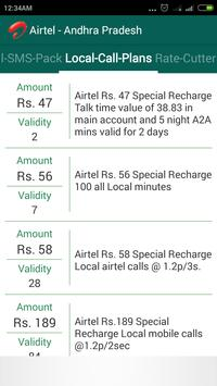 Mobile Recharge Plans,Offers poster