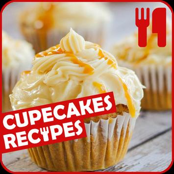Cupcakes Recipes apk screenshot