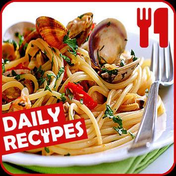 Daily Recipes apk screenshot