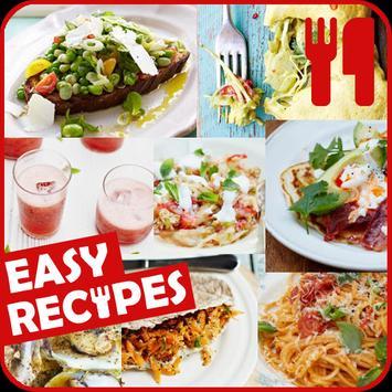 Easy Recipes apk screenshot