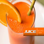Juicing Recipes icon