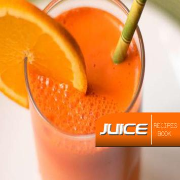 Juicing Recipes apk screenshot