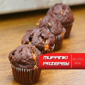 Muffinki Przepisy poster