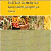 Recipe' Bank - Chicken Biryani icon
