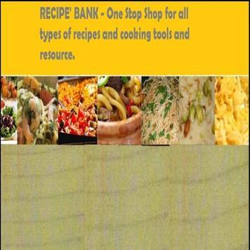 Recipe' Bank - Chicken Biryani poster