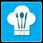 Recipes Book icon