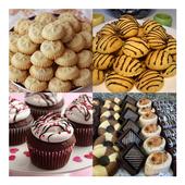 وصفات حلويات سهله وسريعة icon