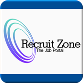 Recruit Zone Jobs icon