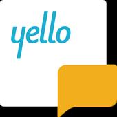 Yello Hello icon