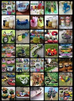 Recyling Ideas apk screenshot