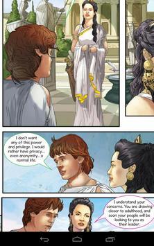Campfire Graphic Novels apk screenshot