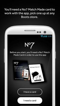 No7 Match Made - Ireland apk screenshot