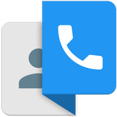 Ready Contacts + Dialer icon