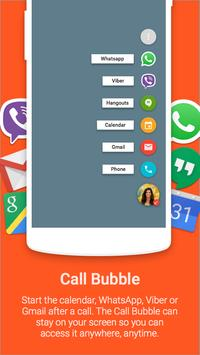 Ready Contacts + Dialer apk screenshot