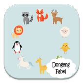Dongeng Fabel icon