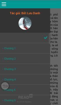 Tung Hoanh Di The apk screenshot