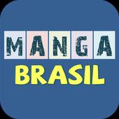 Brasil Mangás icon