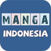 Manga Indonesia icon