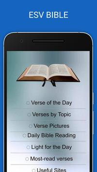 English Standard Version Bible apk screenshot