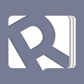 리딩어스 전자책 : 동영상을 같이 보는 전자책 뷰어 icon