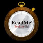 ReadMe! (XPrize BeeLine ed.) icon
