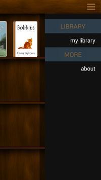 ReadMe! (XPrize BeeLine ed.) apk screenshot