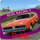 Guide For Real Racing 3 . icon