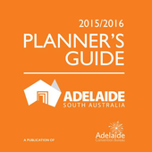 Adelaide Planners Guide icon
