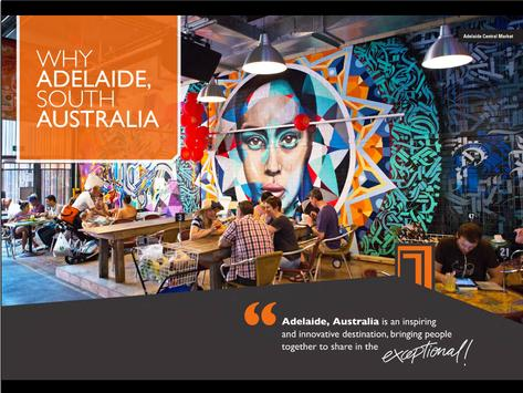 Adelaide Planners Guide apk screenshot