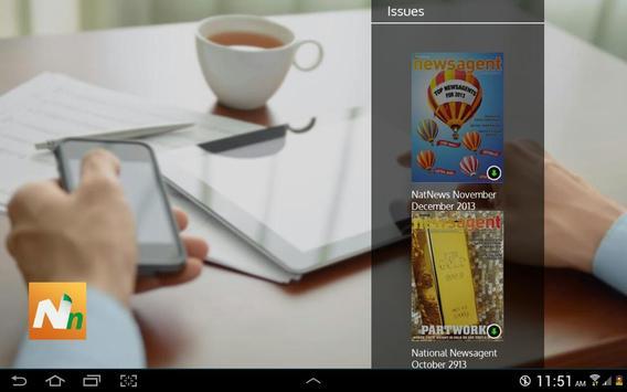 National Newsagent apk screenshot