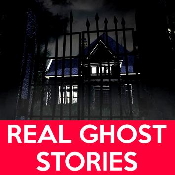 Real Ghost Stories apk screenshot