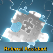 Referral Assistant icon